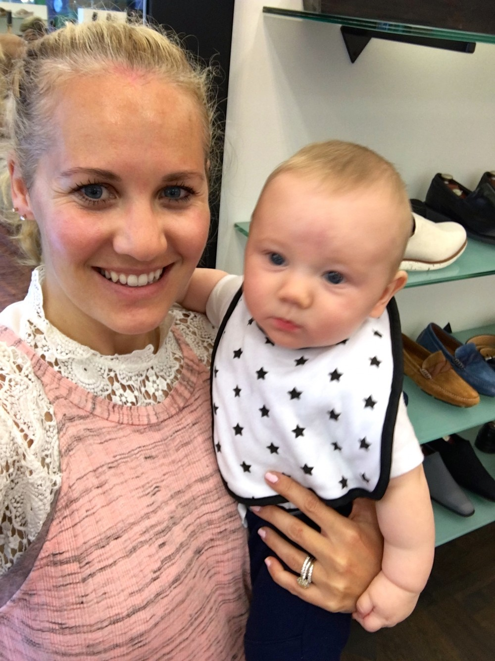 Mason's 6 Month Update-6 Month Baby Update-Life with a 6 Month Old-Mom Life-Motherhood-Have Need Want 5