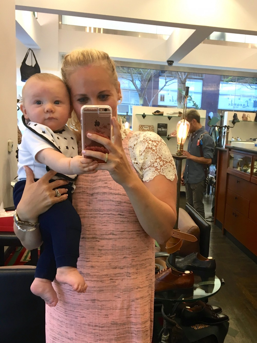 Mason's 6 Month Update-6 Month Baby Update-Life with a 6 Month Old-Mom Life-Motherhood-Have Need Want 8