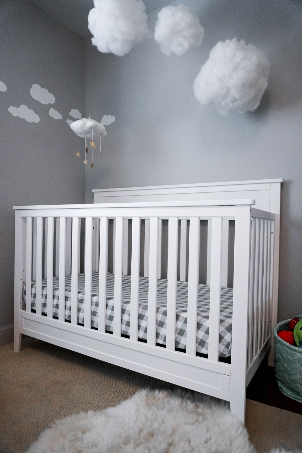 Updating Mason S Nursery With Carter S By Davinci Crib