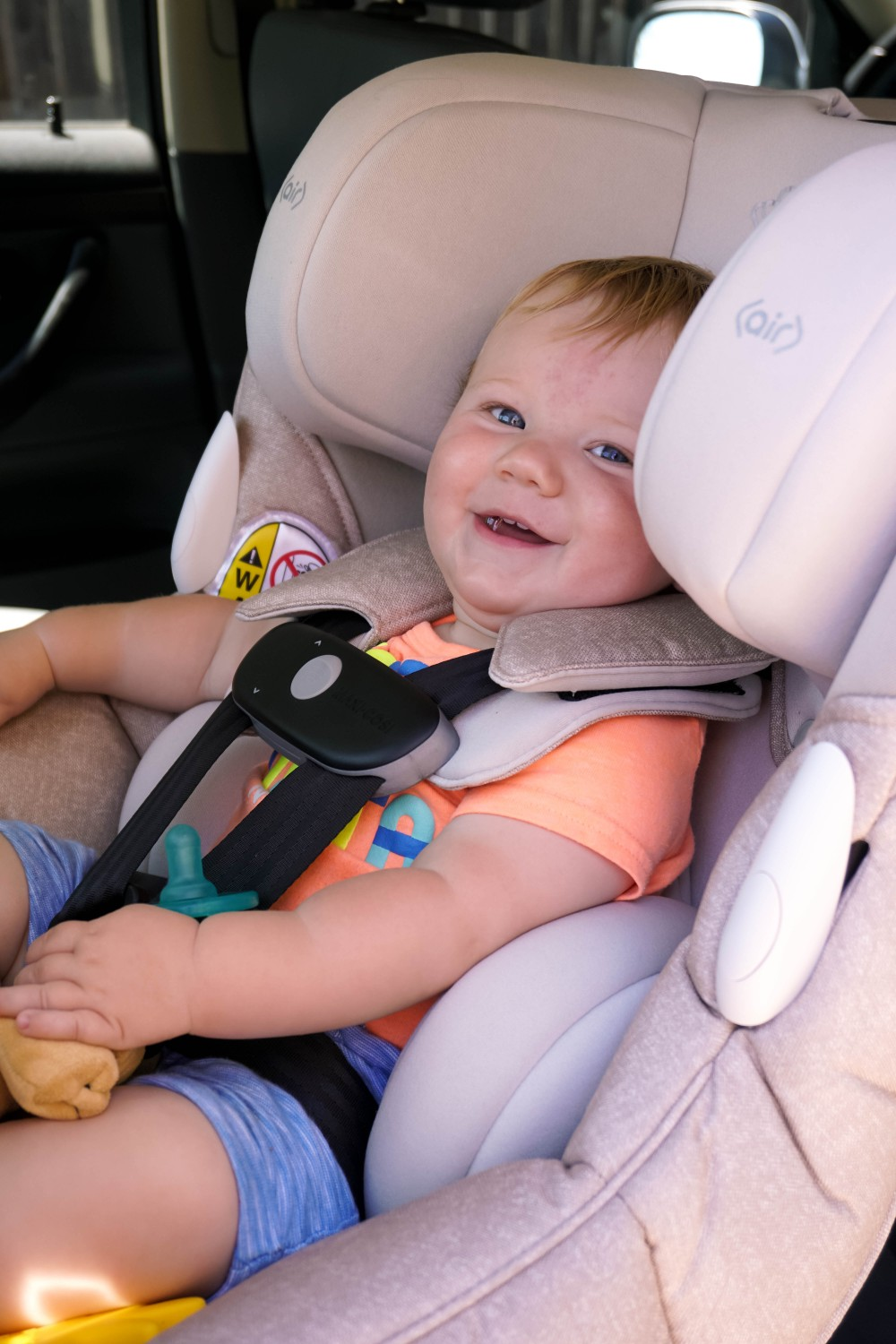 Maxi-Cosi Pria 85 Max Convertible Car Seat-Maxi Cosi Car Seat-Baby Gear-Best of Baby Products-Convertible Car Seat-Motherhood Post-Have Need Want 18