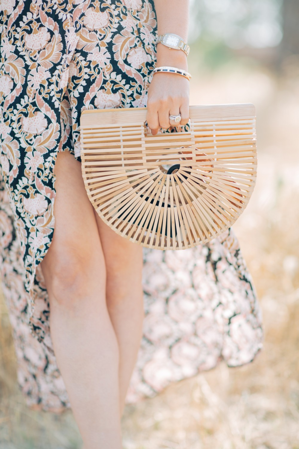 Maxi Romper-Summer Style-Outfit Inspiration-Bay Area Fashion Blogger-Have Need Want