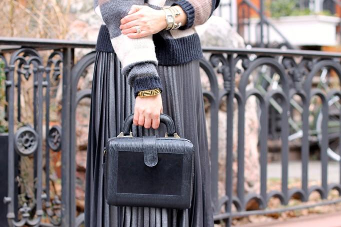 NYFW FW16 Street Style, Fashion Blogger, Street Style, New York Fashion Week