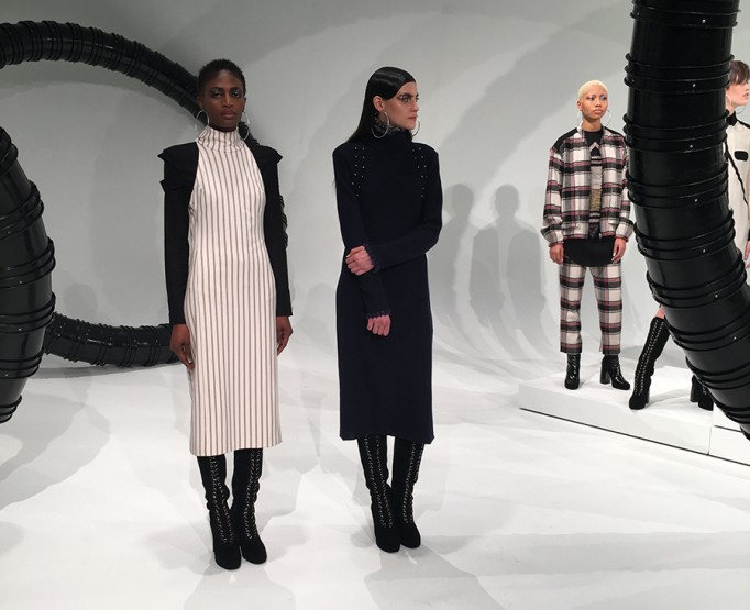 Michelle Helene-NYFW Day Three-Fashion Presentation-Fashion Month-FW16 4