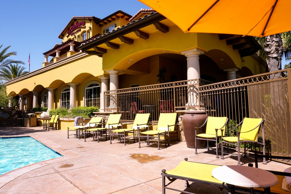 Mini Vacation in Paso Robles-Visit Paso Robles-Wine Country-La Bellasera Hotel and Suites-Bijou on the Park-Have Need Want Travels 5