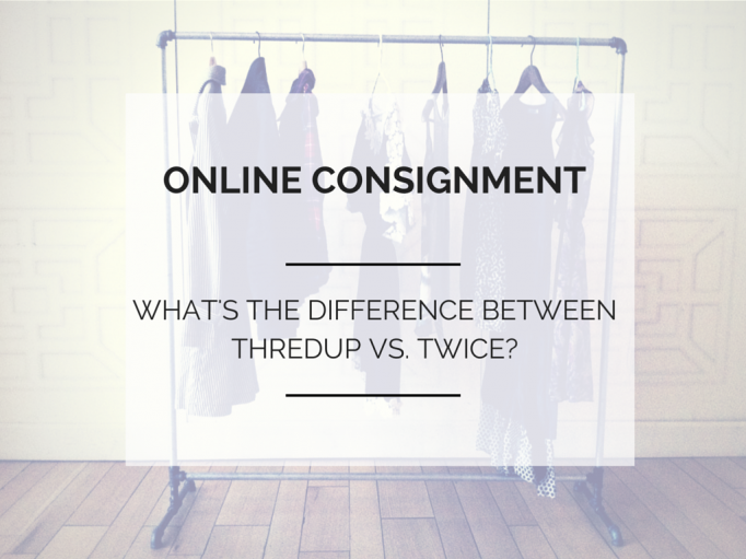 ONLINE CONSIGNMENT
