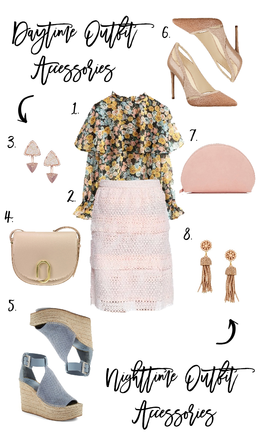 Outfit Inspiration What to wear wine tasting in napa, napa valley, outfit inspiration