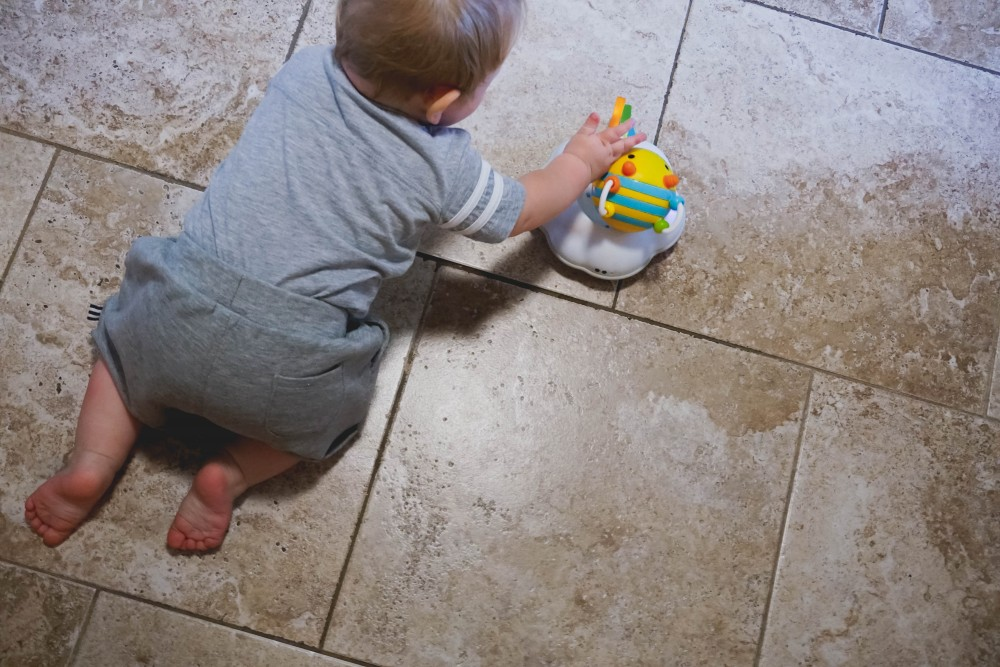 Playtime fun with Skip Hop-Skip Hop Floor Mats-Activity Gym-Mason's 10 Month Update-Motherhood-Have Need Want at Home 2