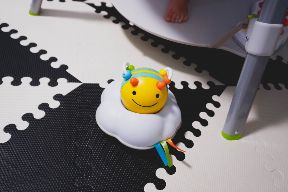 Playtime fun with Skip Hop-Skip Hop Floor Mats-Activity Gym-Mason's 10 Month Update-Motherhood-Have Need Want at Home 9