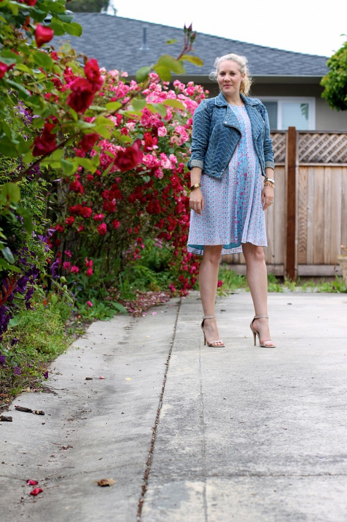 Rebecca Taylor cami dress-swing dress-spring style-outfit inspiration-Have Need Want 7