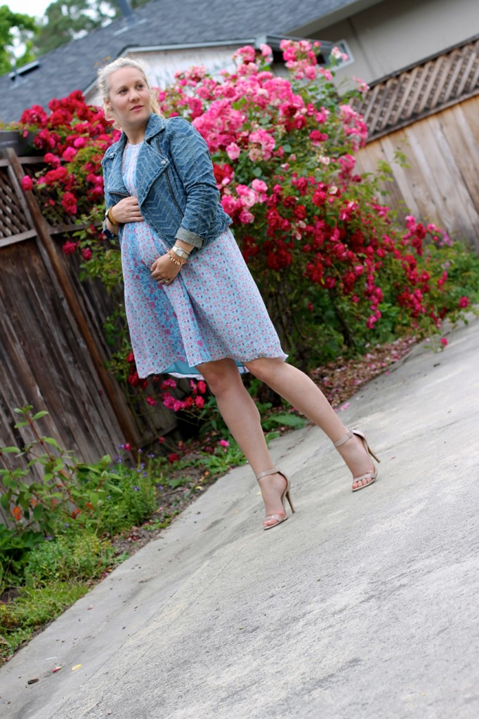 Rebecca Taylor cami dress-swing dress-spring style-outfit inspiration-Have Need Want 8