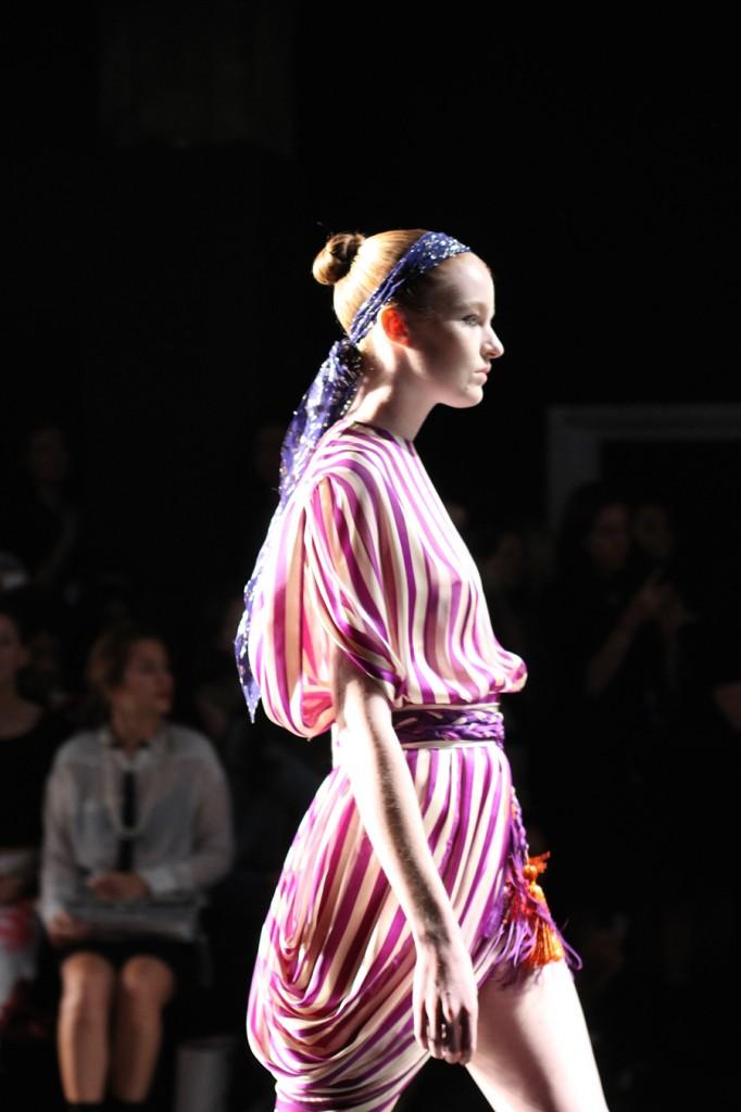 Reem Acra-SS16-NYFW-Runway-Behind the scenes-Fashion Blogger-Bay Area Fashion Blogger-Reem Acra Collection 2