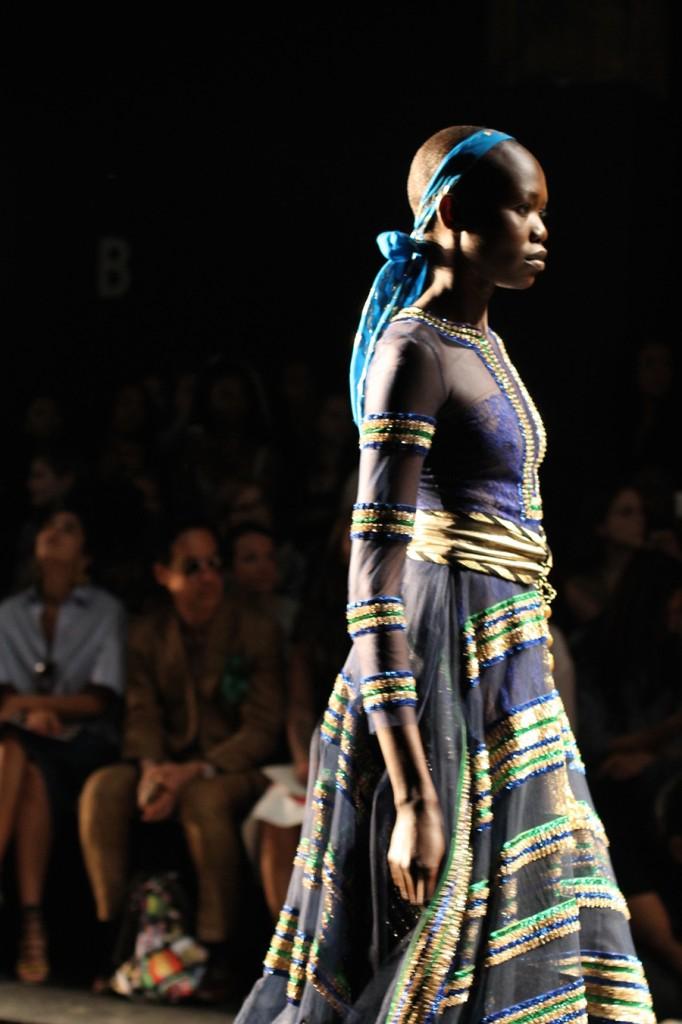 Reem Acra-SS16-NYFW-Runway-Behind the scenes-Fashion Blogger-Bay Area Fashion Blogger-Reem Acra Collection 7