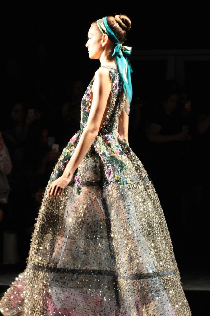Reem Acra-SS16-NYFW-Runway-Behind the scenes-Fashion Blogger-Bay Area Fashion Blogger-Reem Acra Collection 8