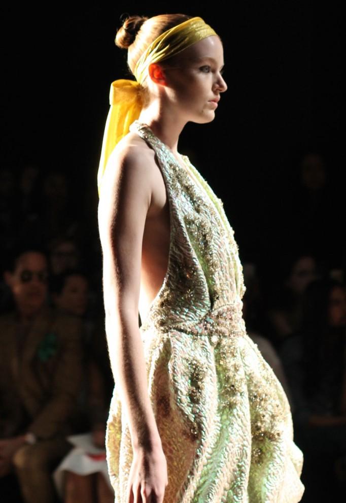Reem Acra-SS16-NYFW-Runway-Behind the scenes-Fashion Blogger-Bay Area Fashion Blogger-Reem Acra Collection 9