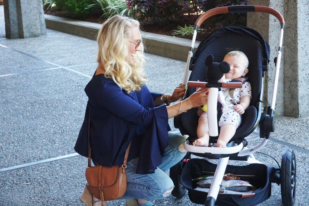 Review of Rachel Zoe x Quinny Moodd Stroller-Quinny Moodd Stroller-Modern Stroller-It Stroller for 2017-Chic Baby Stroller-Have Need Want-Baby Registry List Products-Baby Registry Must Have Item 3