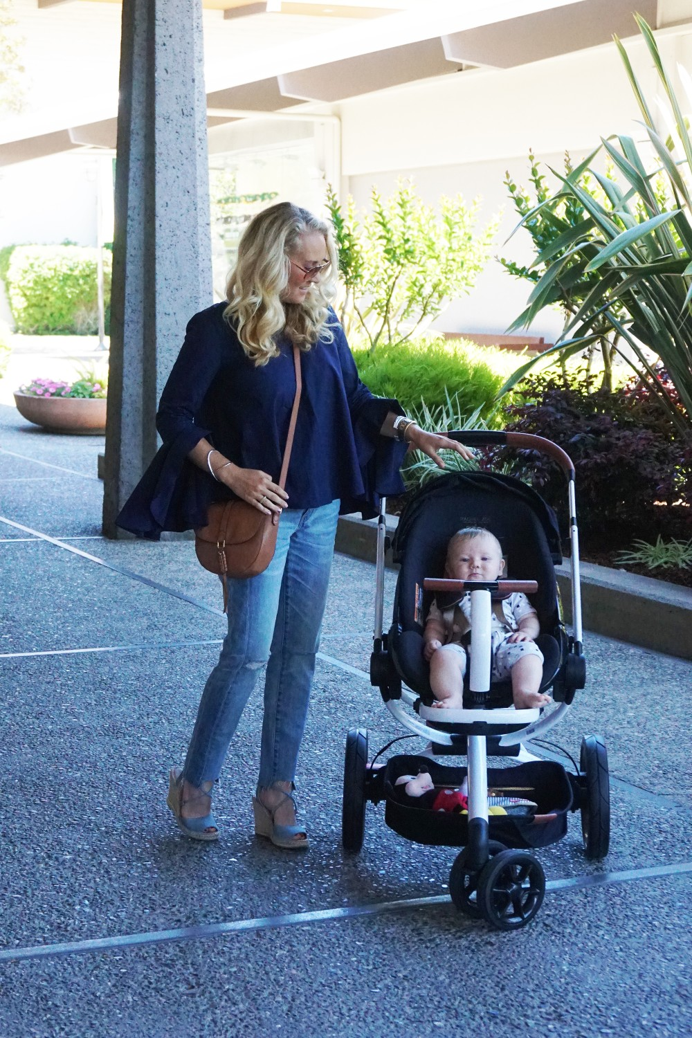 Review of Rachel Zoe x Quinny Moodd Stroller-Quinny Moodd Stroller-Modern Stroller-It Stroller for 2017-Chic Baby Stroller-Have Need Want-Baby Registry List Products-Baby Registry Must Have Item 8