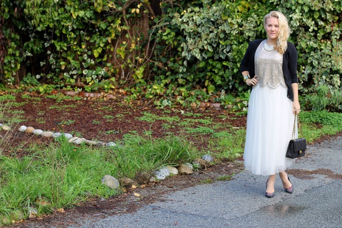 Sequins and Tulle-Holiday Outfit Ideas-Bay Area Fashion Blogger-Have Need Want-Holiday Party Outfit-Outfit Inspiration 10