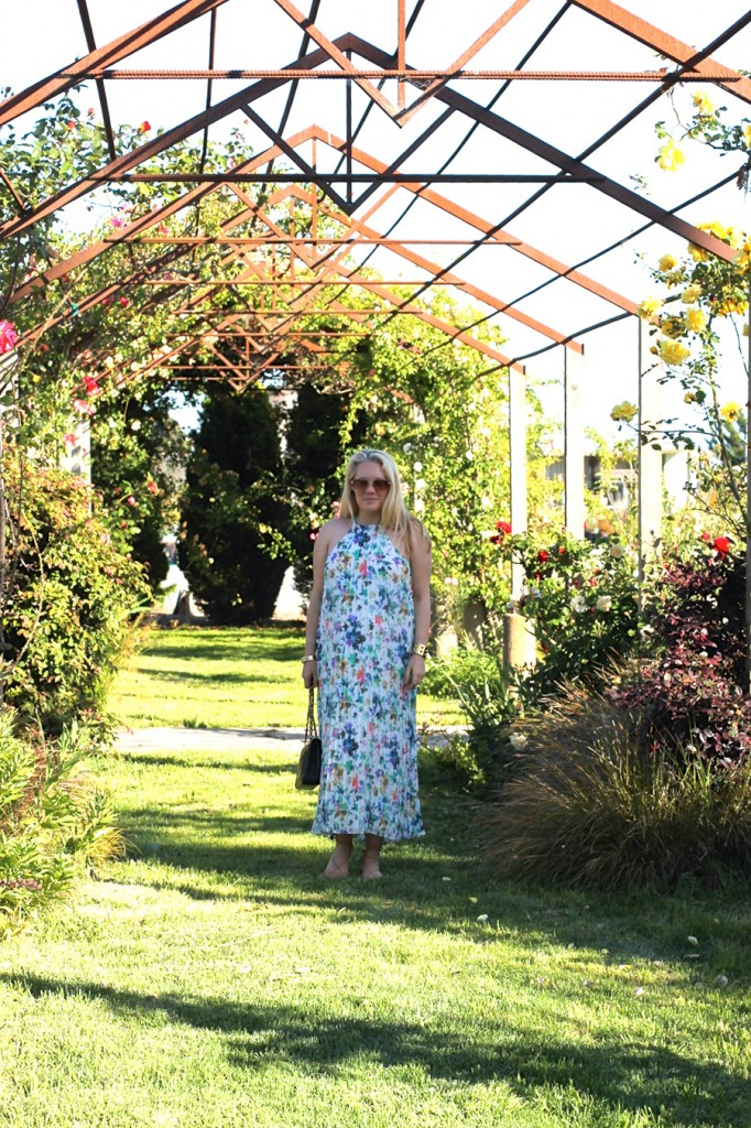 Sierra Azul Nursery-Likely Maxi Dress-Floral Maxi Dress-Spring Style-Outfit Inspiration-Have Need Want 5