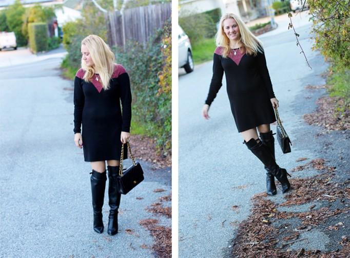 Skunkfunk-sweater-dress