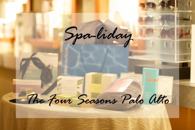 Review: Spa-liday at the Four Seasons Silicon Valley