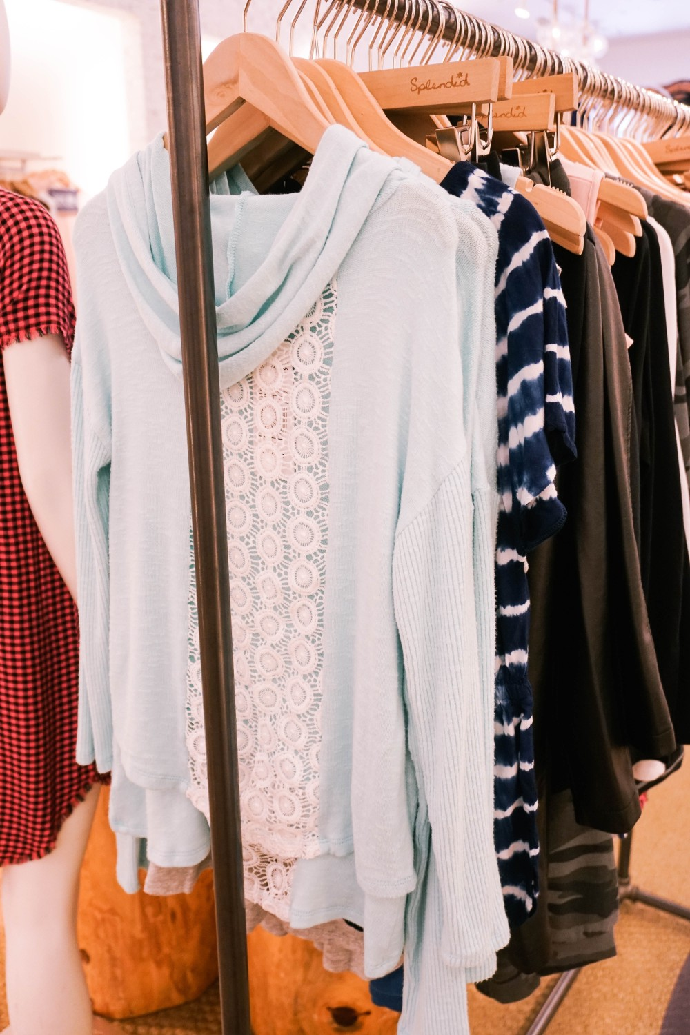 Clothing stores for college girls