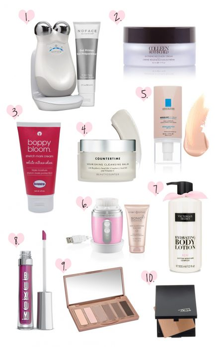 Summer Beauty Favorites of the Moment