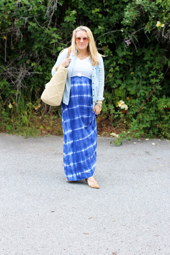 Target Style-Memorial Day Beach BBQ Outfit-Outfit Inspiration-Summer Style-Have Need Want