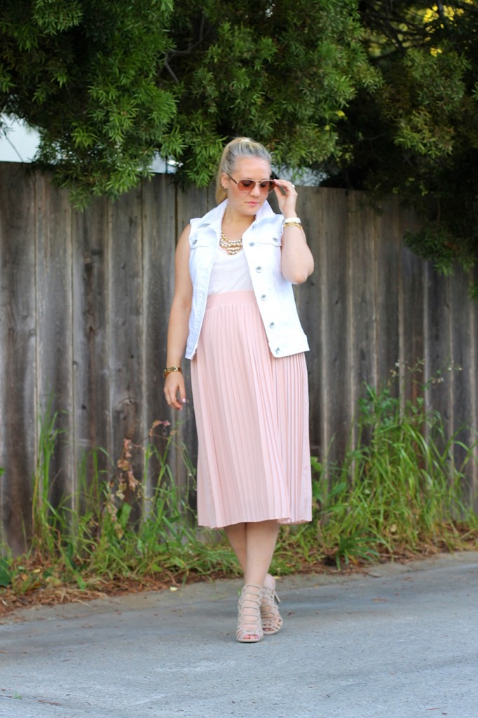 Target Style-Who What Wear for Target-Baby Shower Outfit-Outfit Inspiration-Have Need Want 2