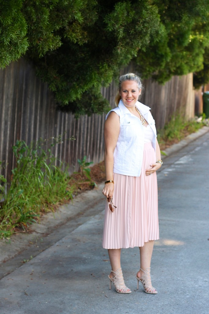 Target Style-Who What Wear for Target-Baby Shower Outfit-Outfit Inspiration-Have Need Want 3