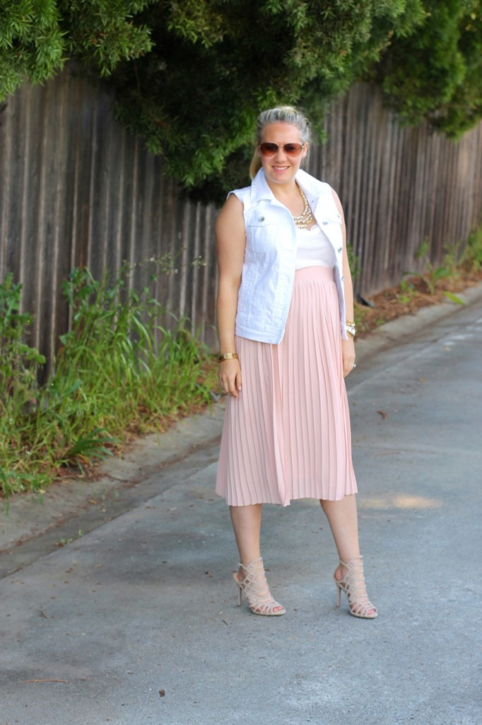 Target Style-Who What Wear for Target-Baby Shower Outfit-Outfit Inspiration-Have Need Want 4