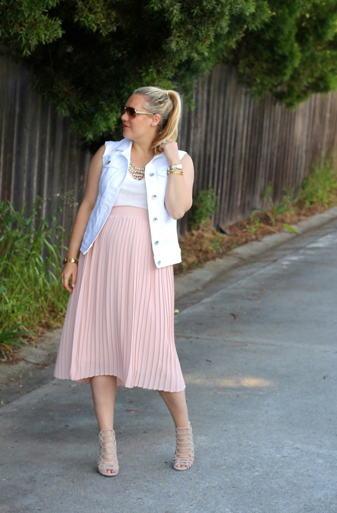 Target Style-Who What Wear for Target-Baby Shower Outfit-Outfit Inspiration-Have Need Want 7