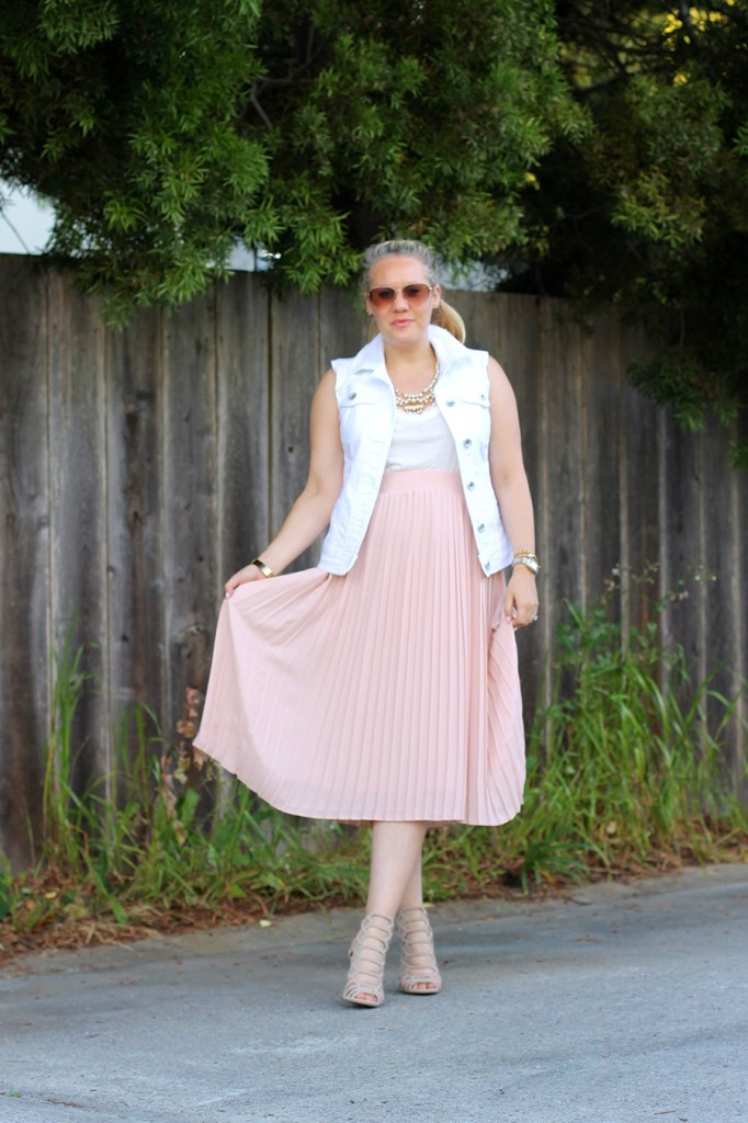Target Style-Who What Wear for Target-Baby Shower Outfit-Outfit Inspiration-Have Need Want 8