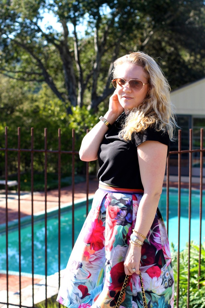 Ted Baker-Spring Style-Chanel Handbag-What to Wear Wine Tasting-Have Need Want-wine Tasting Carmel Valley 5