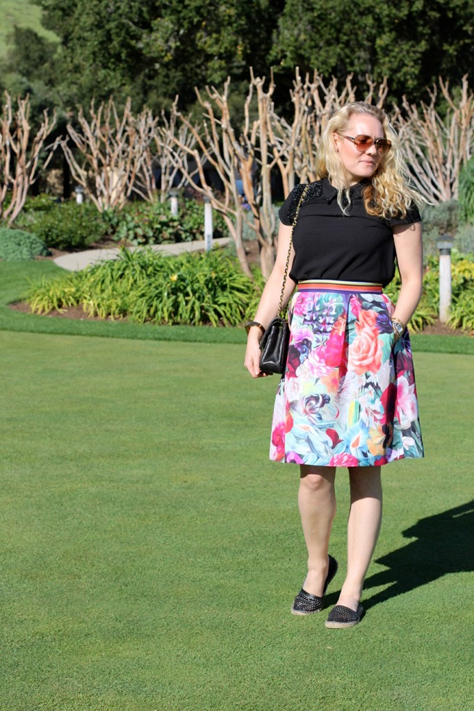 Ted Baker-Spring Style-Chanel Handbag-What to Wear Wine Tasting-Have Need Want-wine Tasting Carmel Valley 9