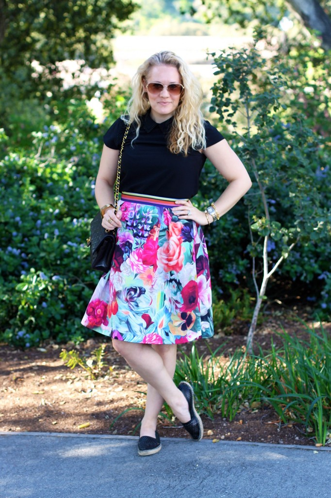 Ted Baker-Spring Style-Chanel Handbag-What to Wear Wine Tasting-Have Need Want-wine Tasting Carmel Valley
