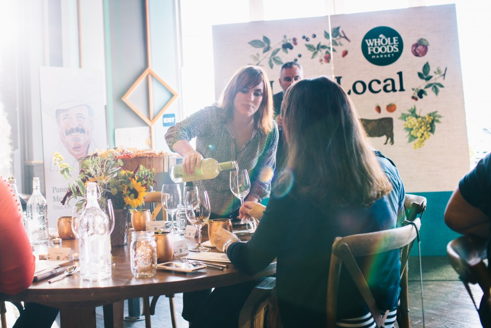 Whole Foods Market-Love Local Event-Food Tasting-Chef Melissa King-Bay Area Events-Have Need Want 9