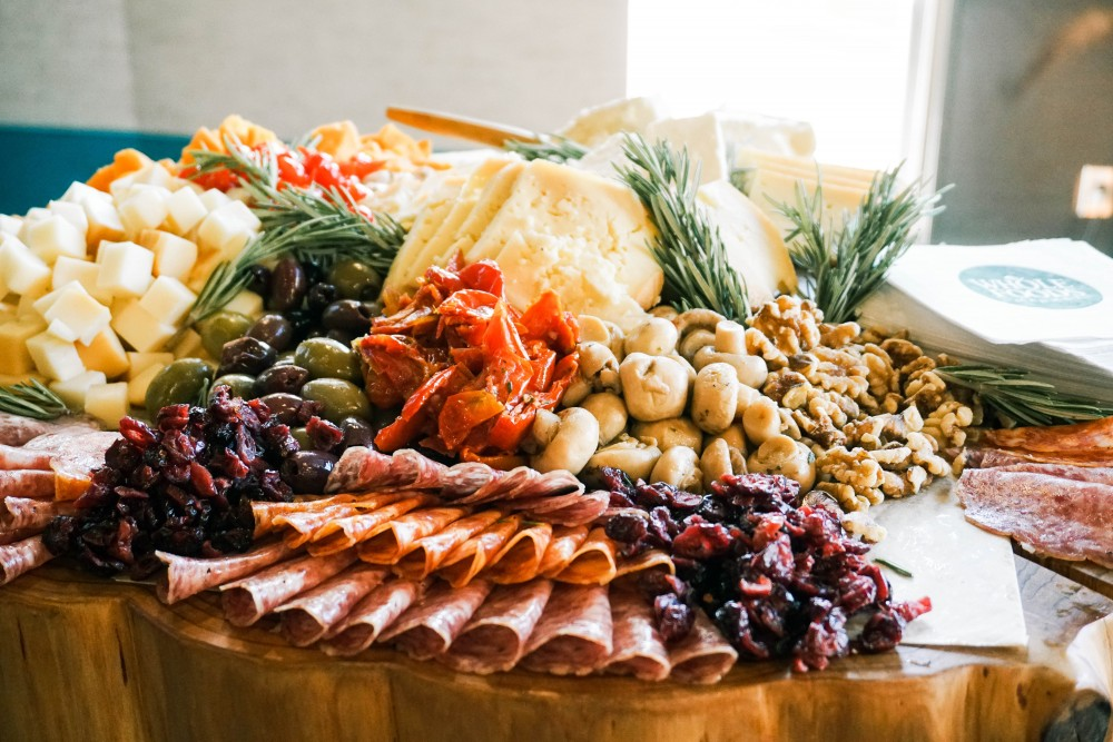 Whole Foods Market-Love Local Tasting Event-Bay Area Events-Foodie Events-Local Produce-Chef Melissa King-Have Need Want 2