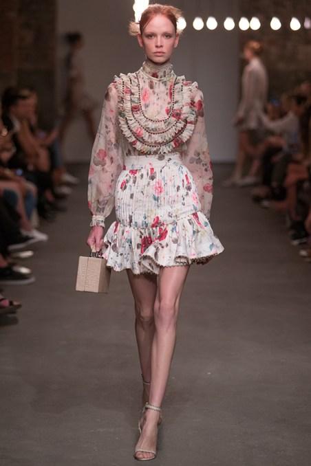 Zimmermann-SS14-NYFW-Runway-Fashion Blogger-Bay Area Fashion Blog-Have Need Want-New York Fashion Week