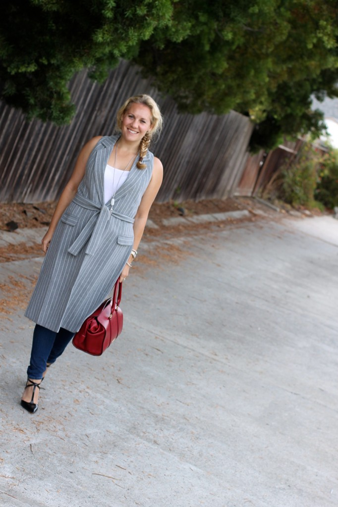 high low vest-cmeo collective-fashion blogger-bay area fashion blogger-burberry handbag-fall style-nine west-outfit inspiration 5