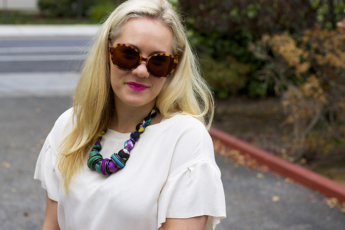 pattern pants, Trina turk, pattern play, work week, blogger style, style guide, bay area fashion blogger, top fashion bloggers, SF fashion blogger